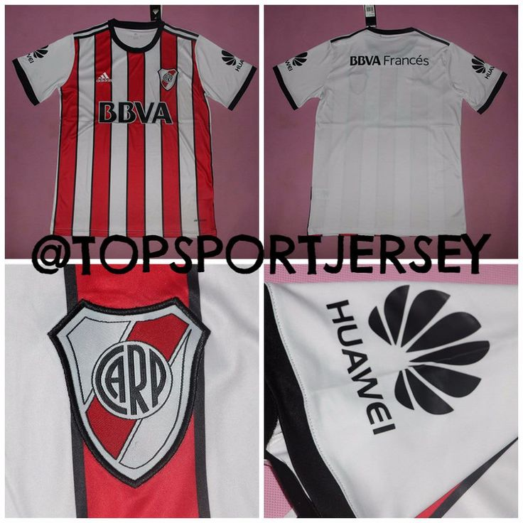 River Plate 2016-17 Away 35 #riverplate #argentina #football