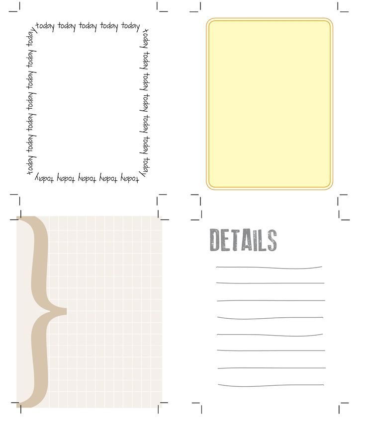 72 best printables images on Pinterest Planner ideas, Day - printable ledger