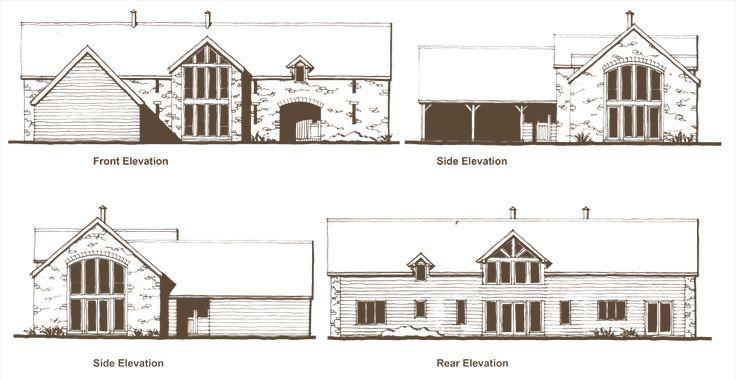 Oak frame house designs and floor plans   #oakframe #housedesigns #floorplans #self-build