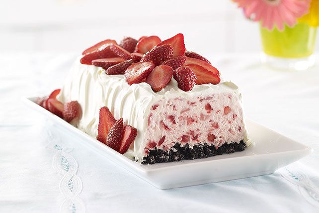 Tout simplement fantastique! Ce dessert facile à réaliser saura épater vos convives!