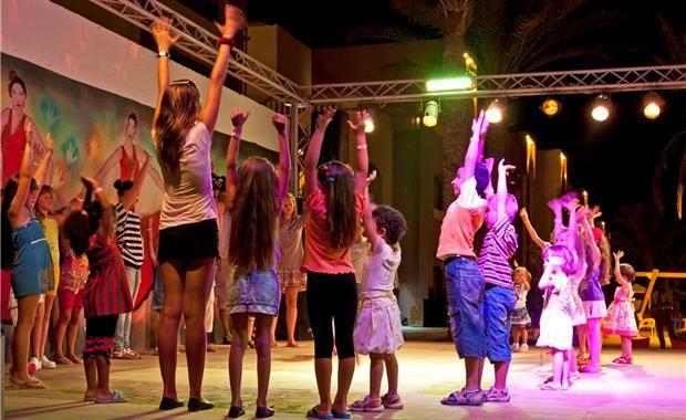 Sunny Days El Palacio Resort - Хургада, Египет: отзывы, рейтинг, фото - TUI Ukraine