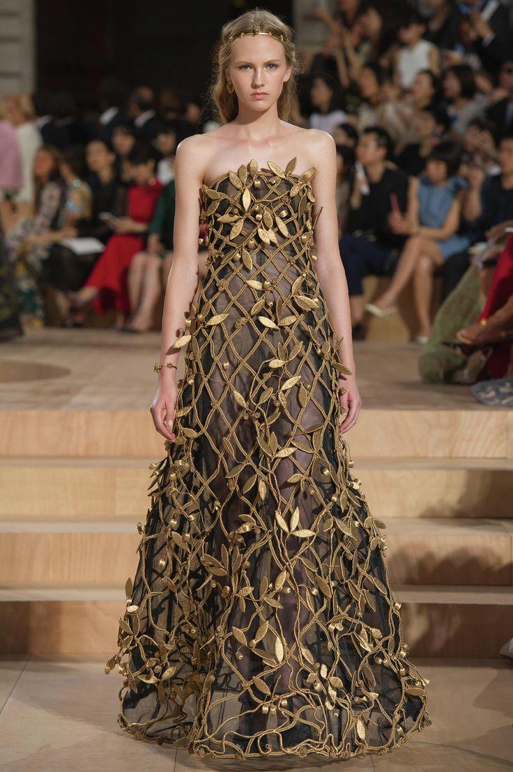 Eccezionale 232 best FW Haute Couture FW 15-16 images on Pinterest | Fall  JC53