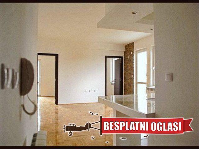 Uknjiženi luksuzni stanovi Mirijevski Bulevar
