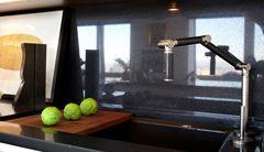 KOHLER | Eclectic | Kitchen Gallery | Kitchen Ideas & Planning | Kitchen |