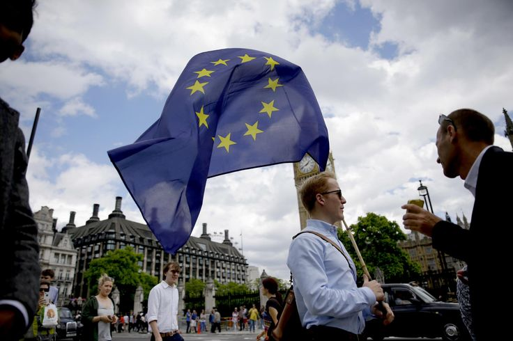 What to Know Now It's been a troublesome week for travelers with business in the EUor the UK, as Britain formalizes its plan to leave the bloc. With news