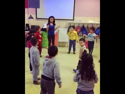 Hoplarız Zıplarız Oyunu - YouTube
