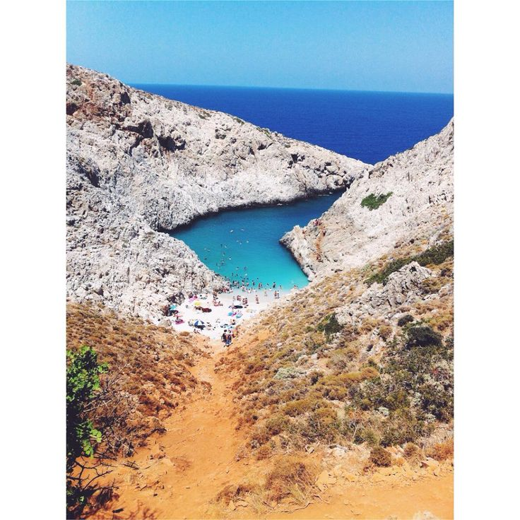 Natural beauty.. #landscape #summer #vacation #greece #crete #photography #talkingaboutf