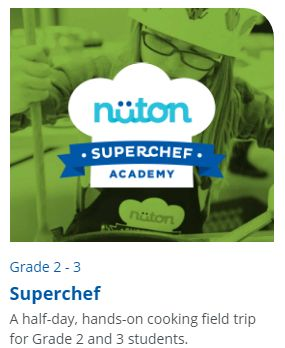 Learn more at www.nuton.ca