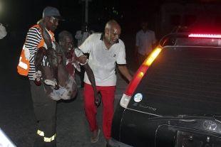Somalia, al Shabaab attaccano hotel a Mogadiscio: morti nove civili e cinque estremisti - Rai News febbraio 2016