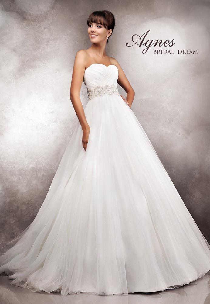 Agnes Bridal Dream Wedding Dresses Stockists Bride By