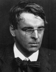 Yeats's Vision and William Blake