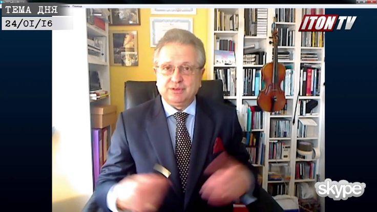 Ю.Голигорский: отчет об убийстве Литвиненко вызвал информационный взрыв