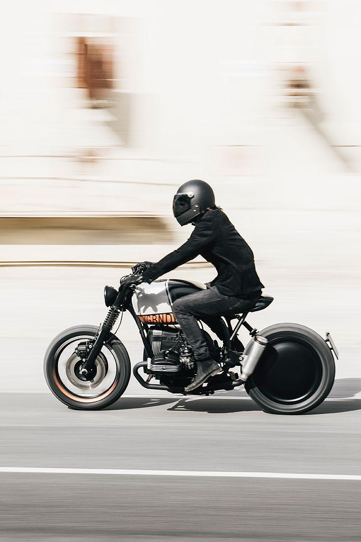 75 Best Cafe Racer Images On Pinterest Custom Bikes The Above Picture Shows Honda Cb100 Pictorial Diagram It Diffrent Strokes Vagabund Moto Bucks Trend