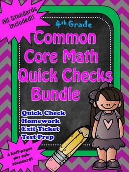 chrome hearts sydney     Save when you bundle    Quick  no prep common core math checks bundle for 4th grade   Included in this unit are short  half page checks for each sub standard in every common core standard   These are great to help assess students  give practice  standardized test prep  or just as a warm up to get ready for the day