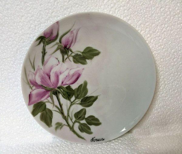 Voglio il mondo a colori: Servizio dolci - Rose bianche