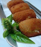 Croquetas de Plátano Macho #Mexico #foody #food #travel #mexicanfood ...