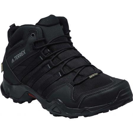 Încălțăminte trekking bărbați - adidas TERREX AX2R MID GTX - 1