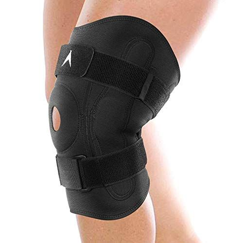 2b83518a9a Ready for gifts inspiration for elderly ... ATX Hinged Knee Brace – Breathable  Compression