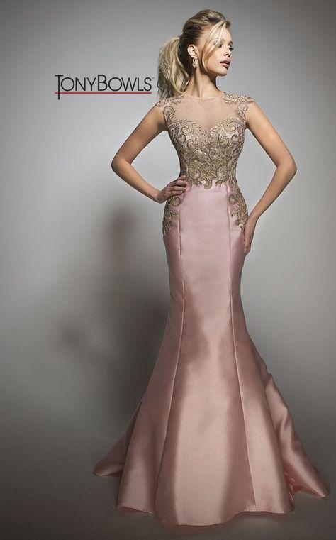 104 besten vestido vovó Bilder auf Pinterest | Abendkleid ...