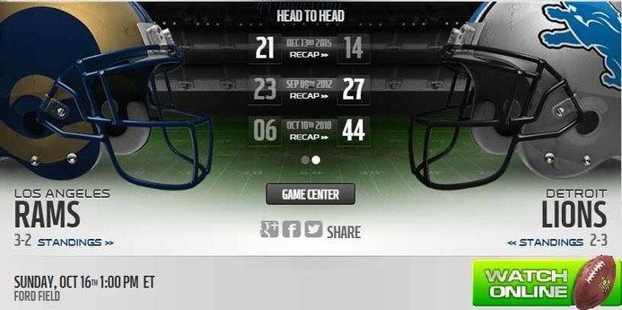 Lions vs Rams live, stream, watch, game, nfl, football, online. Detroit Lions game, live, stream, online. watch, Los Angeles Rams vs Detroit Lions, live, stream, game, nfl, football, online  http://lionsvsrams.us