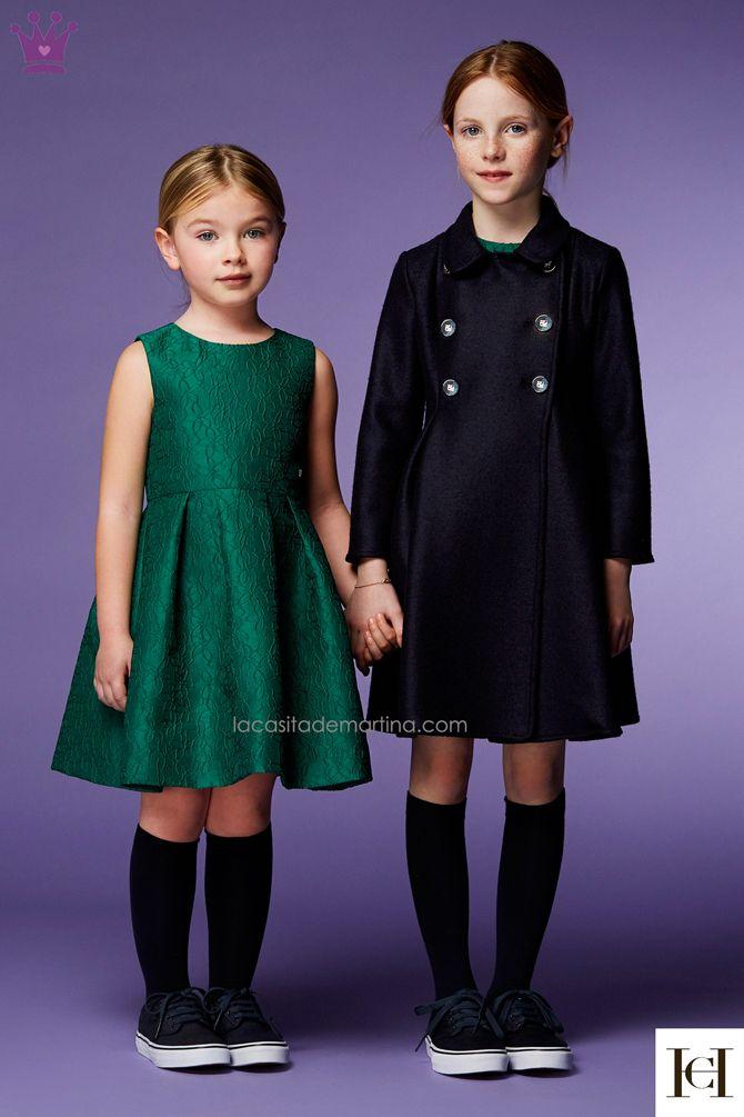 ♥ Qué te puedo adelantar de la colección de Moda Infantil de CAROLINA HERRERA ♥…