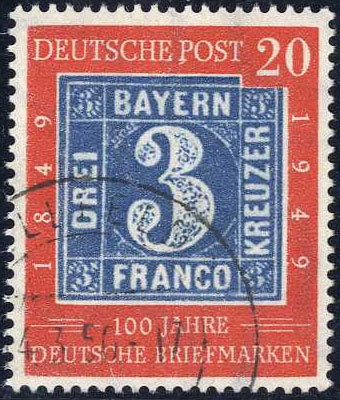 Pracht-Plattenfehler, Michelwert 180.- (20)    Automatically generated translation:  Superb plate flaw, Michel value 180.- (20)    Dealer  Eisenhammer Stamp Auctions    Auction  Minimum Bid:  34.00 EUR