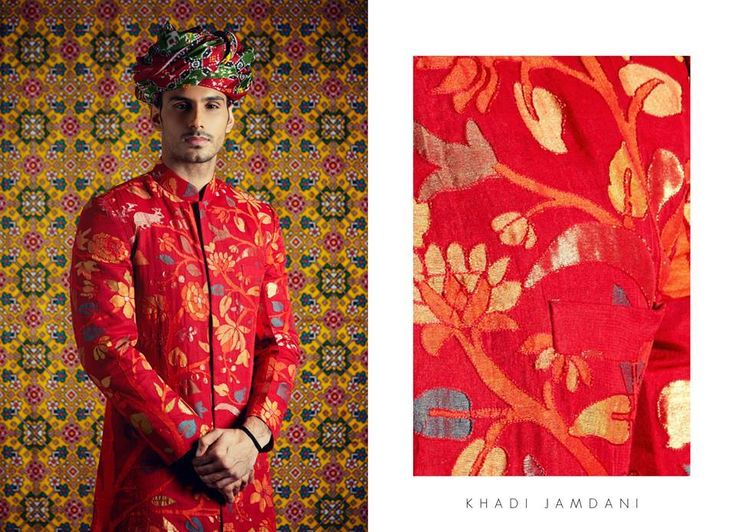 Floral & Animal Motiff By  Gaurang Shah!  shopzters.com