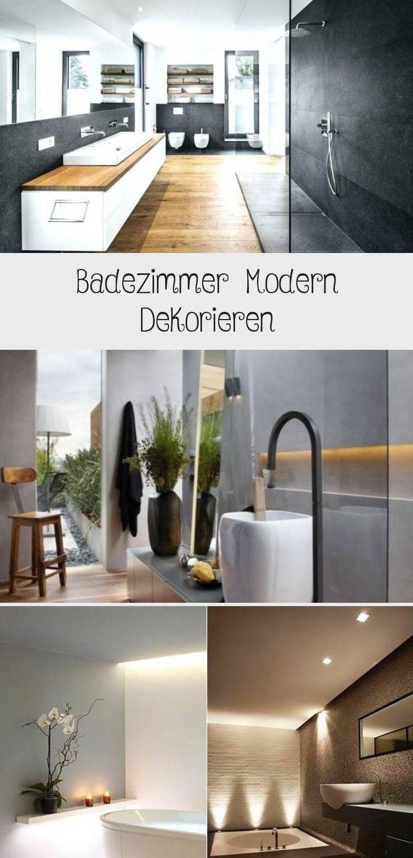 Badezimmer Modern Dekorieren Badezimmer Dekor Modernes Badezimmer Modernes Badezimmer Dusche Modernes Badezimmer Dekoration Badezimmer Moderne Dekoration