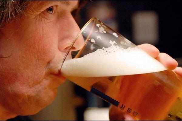 ¿Pensabas que era la primera? La cerveza es la segunda bebida alcohólica más consumida   Informe21.com #Comida #Beer