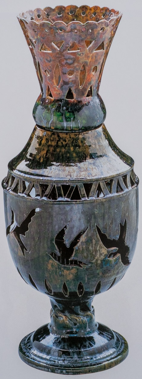17 Best Images About George Ohr Pottery On Pinterest