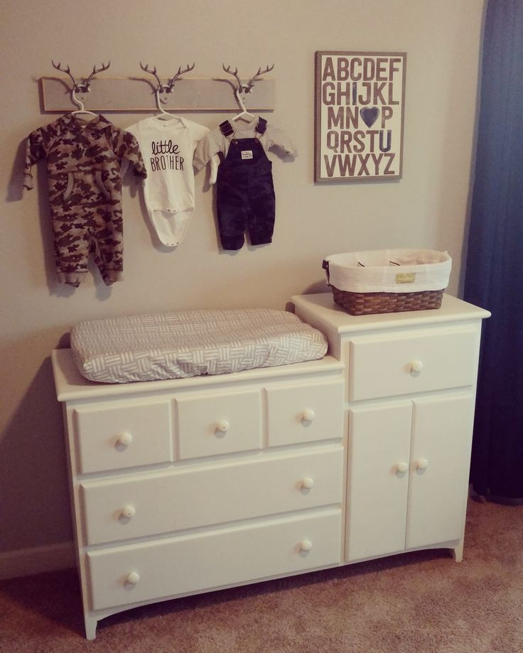 Baby boy nursery - rustic/hunting theme trendy family must haves for the entire family ready to ship! Free shipping over $50. Top brands and stylish products