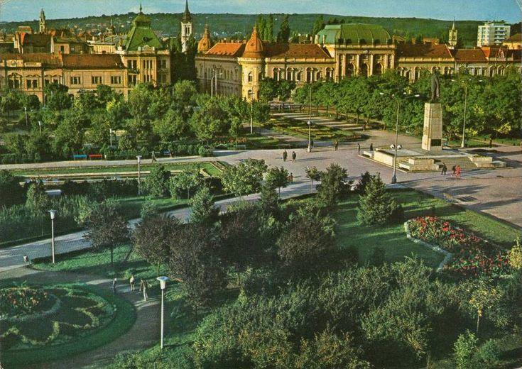 Calatoreste in timp prin Oradea   Oradea in imagini