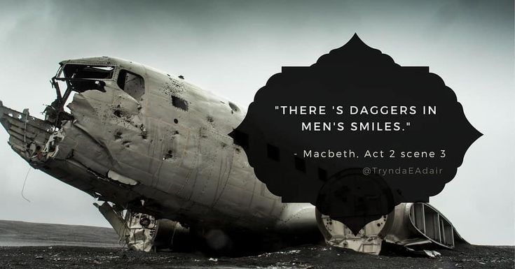 """There 's daggers in men's smiles.""  #Macbeth Act 2 scene 3. #ShakespeareSunday photo by #BlairFraser via #Unsplash  #WilliamShakespeareQuote  #WilliamShakespeare  #quote  #literaryQuotes - https://www.instagram.com/p/BczmC8IBeqV/"