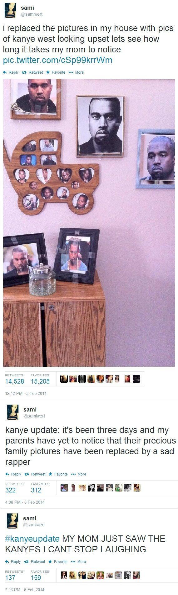 15 Hilariously Evil Prank Ideas - Bathroom Prank | Guff