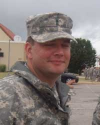 Army Chief Warrant Officer 2 Corry A. Edwards  Died September 17, 2008 Serving During Operation Iraqi Freedom  38, of Kennedale, Texas; assigned to the 2nd Battalion, 149th Aviation Regiment, Task Force 34, Texas Army National Guard, Grand Prairie, Texas; died Sept. 17 when the CH-47 Chinook helicopter he was in went down in the vicinity of Tallil, Iraq.