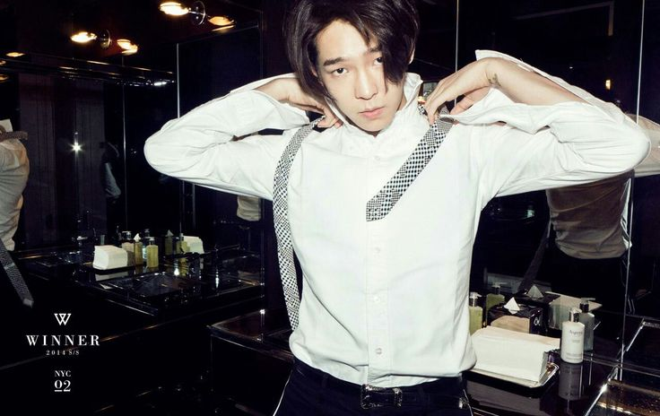 Winner New York Week, Nam Taehyun #winner #taehyun #kpop # ...