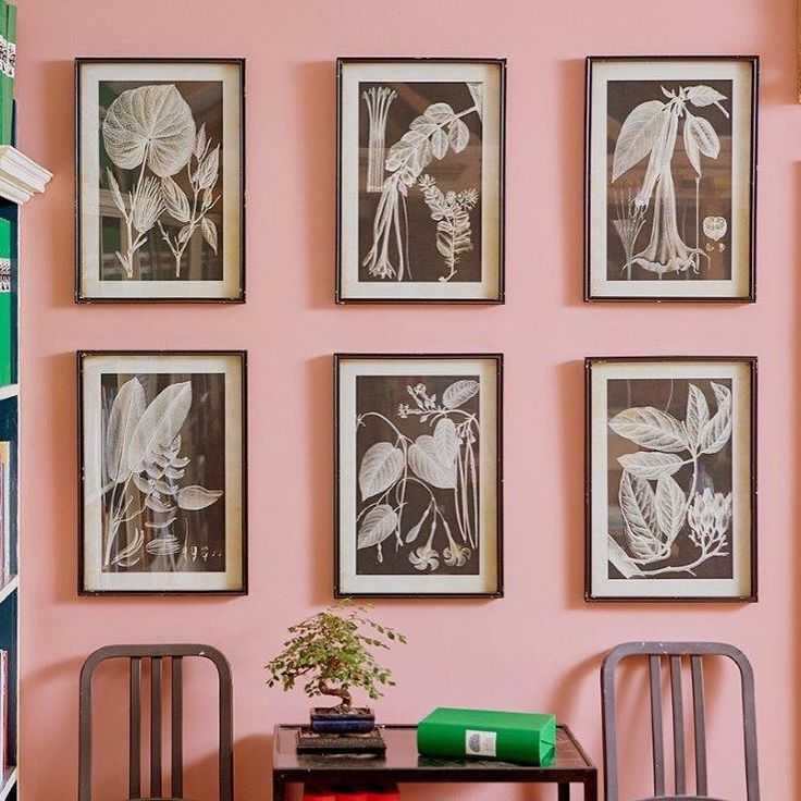 808 best Wallpaper and Paints images on Pinterest | Interiors ...