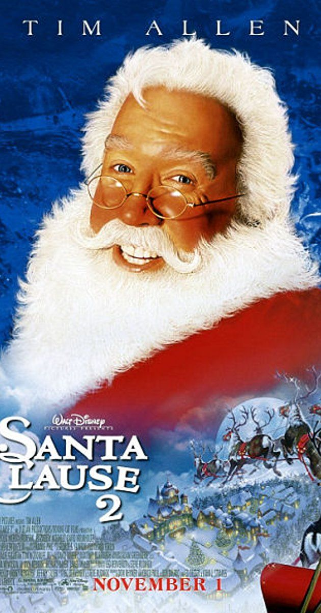 The Santa Clause 2 (2002) - IMDb
