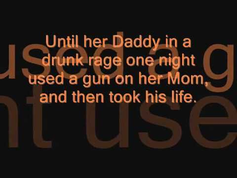 The Little Girl - by John Michael Montgomery.  I have loved this song for as long as I can remember.