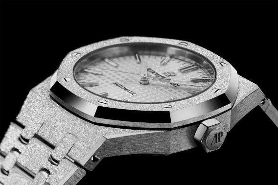 Audemars Piguet launches second-hand luxury watches business
