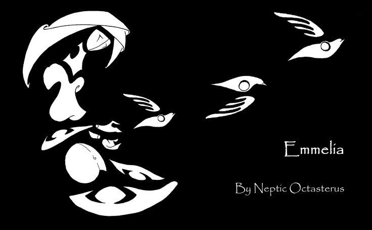 ''Emmelia'' by Neptic Octasterus