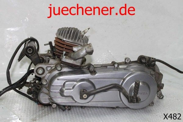 Honda SRX 50 Shadow Motor  Check more at https://juechener.de/shop/ersatzteile-gebraucht/honda-srx-50-shadow-motor/