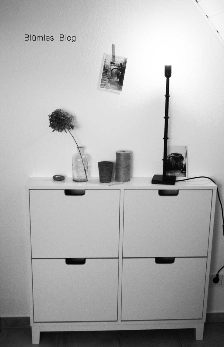 ikea st ll shoe cabinet hallway ikea shoe cabinet. Black Bedroom Furniture Sets. Home Design Ideas