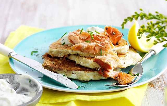 IT'S the perfect time to take the bait and enjoy a seafood diet. Having fish for dinner is a quick and easy way to flick your healthy eating switch. Choose poached, baked or lightly fried dishes in…