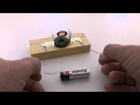 1000 Ideas About Electric Motor On Pinterest Electric