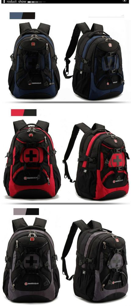 82 best swissgear unisex backpack images on Pinterest