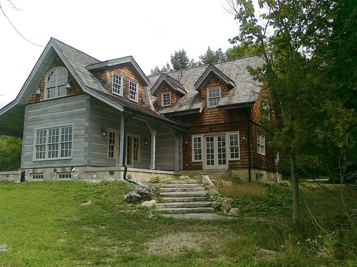 River Valley Bed & Breakfast sits in the heart of the Beaver Valley adjacent to the Beaver River.