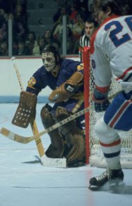 Greatest Hockey Legends.com: Rogie Vachon