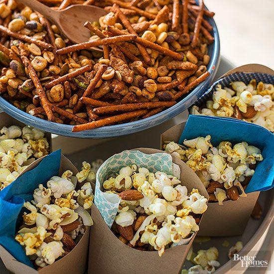Best 25 Cheap Wedding Food Ideas On Pinterest: Best 25+ Wedding Snack Bar Ideas On Pinterest