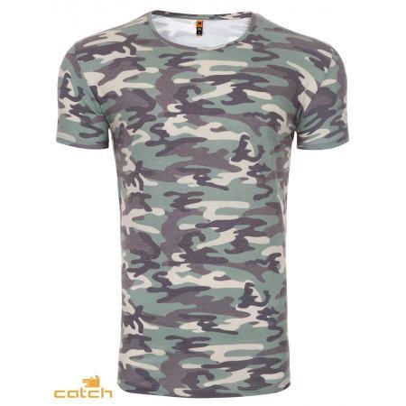 Pánske moderné tričko